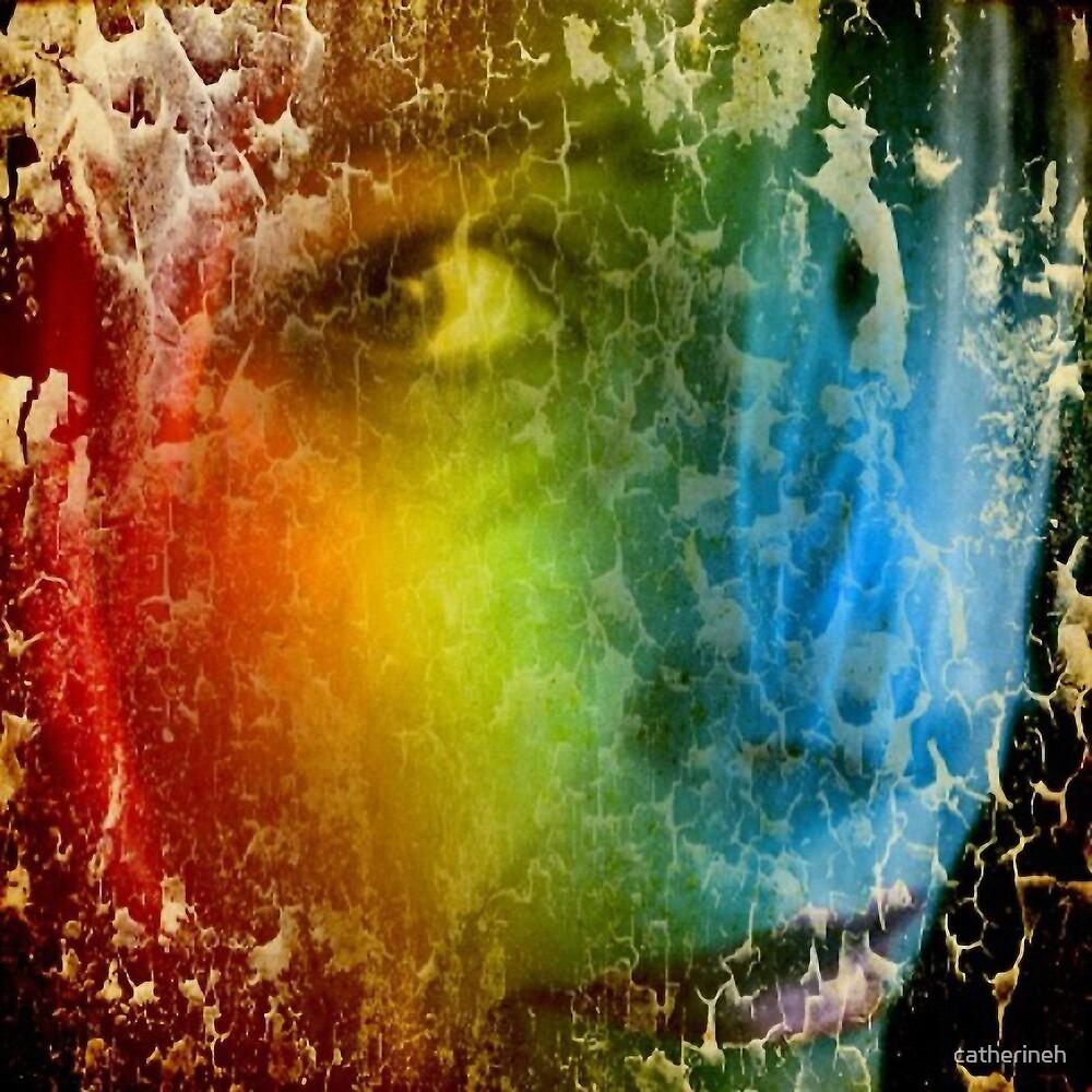 Acid Rainbow by catherineh