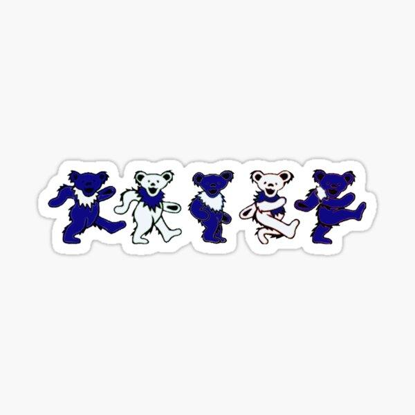 Ithaca Bears Sticker