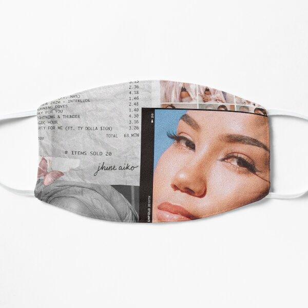 Jhené Collage Mask
