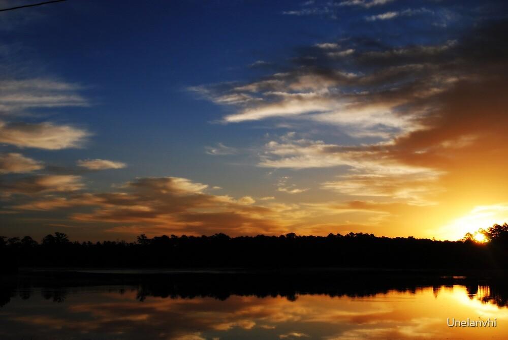 Carolina Mornings #2 by Unelanvhi