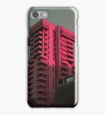 Housing Complex iPhone Case/Skin