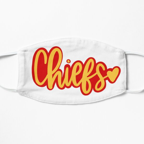 CHIEFS Mask