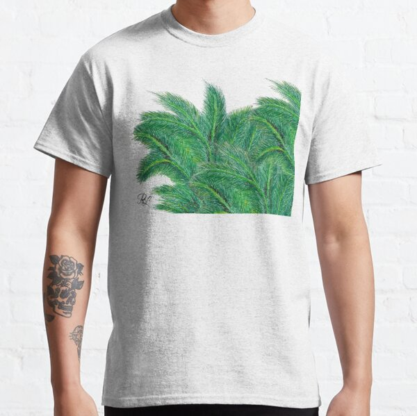Palm Forest Classic T-Shirt