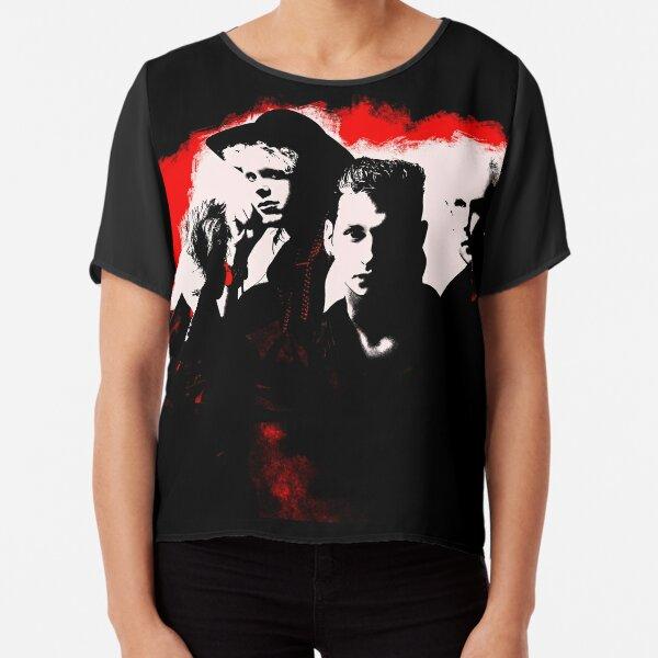 Modo Depeche Blusa