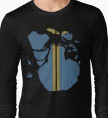 Vault dweller Long Sleeve T-Shirt
