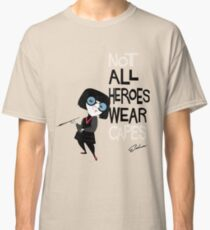 NO CAPES Classic T-Shirt