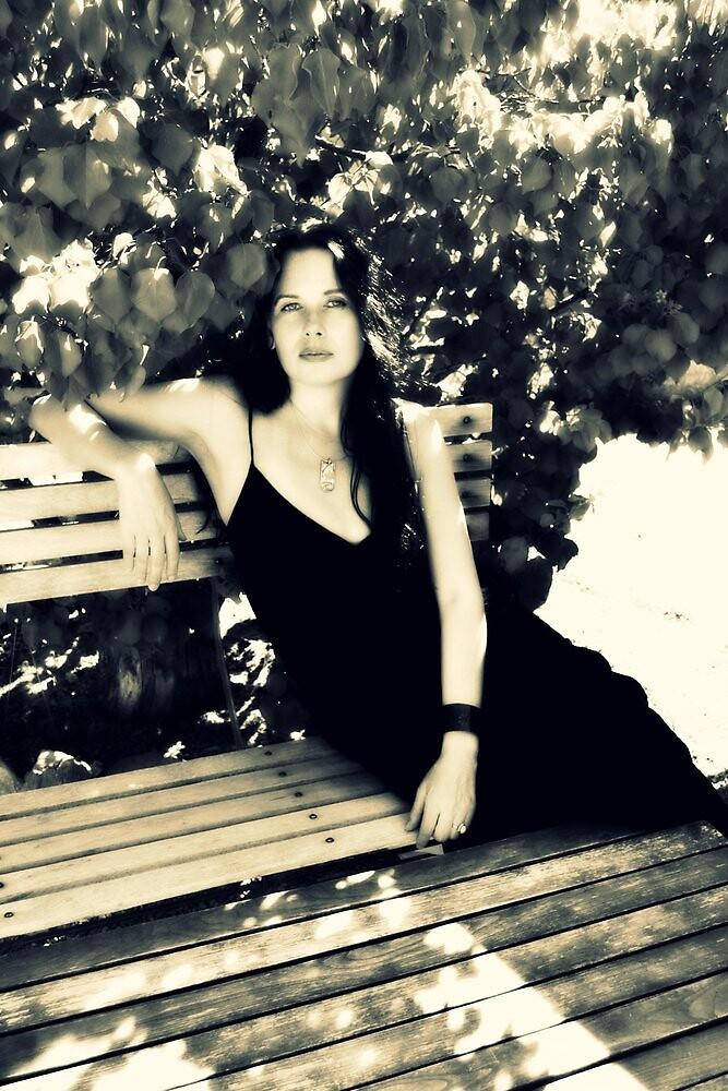 Waiting by Astrid Allan