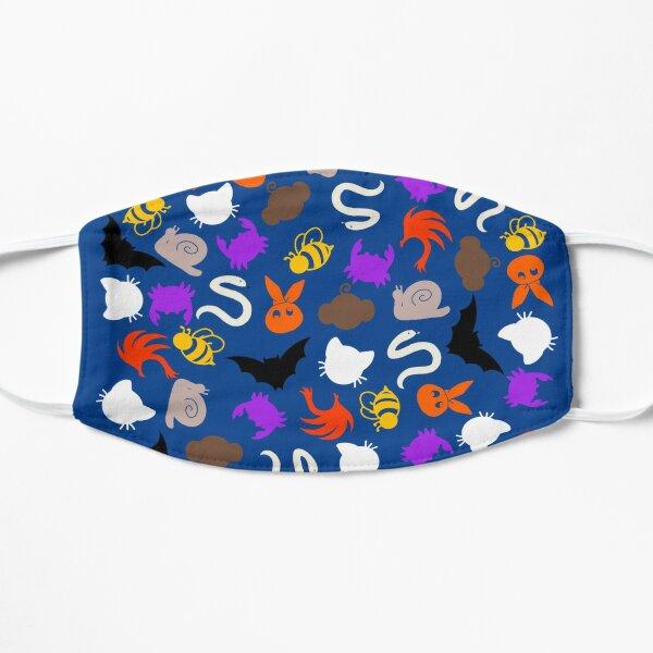 Monogatari - Oddity Collection Flat Mask