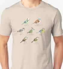 The Tit Family T-Shirt