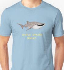 Whale Sharks Rule! T-Shirt