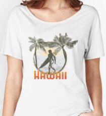La Cultura Del Surf  Camisetas y blusas para mujer  c1d795f33aa
