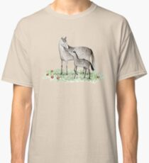 Mare & Foal Classic T-Shirt