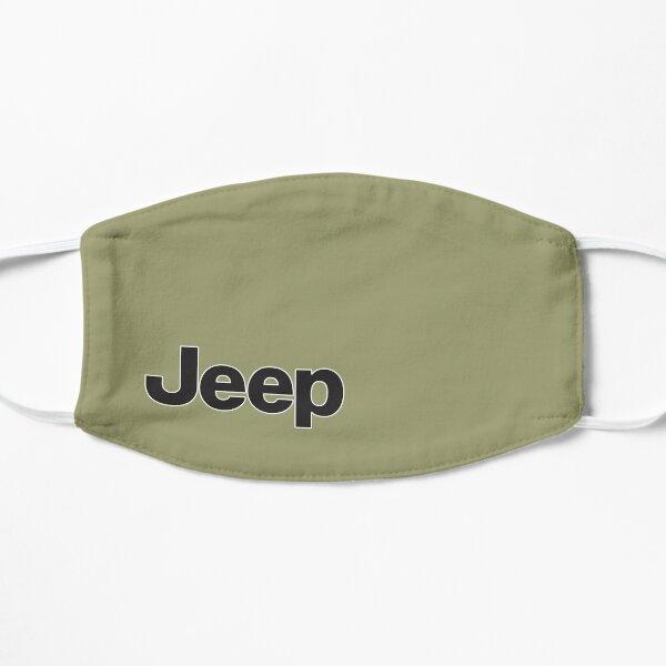 Jeep Classic sticker Mask