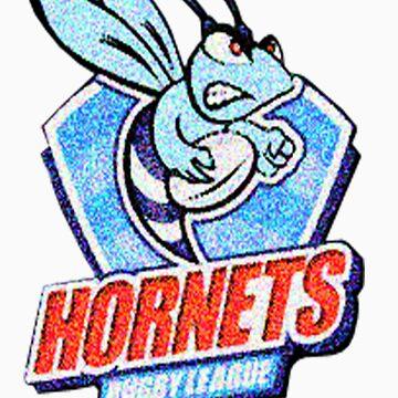 Rochdale Hornets ARLFC by Tokyokee