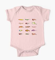 Lures Kids Clothes
