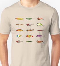 Lures Unisex T-Shirt