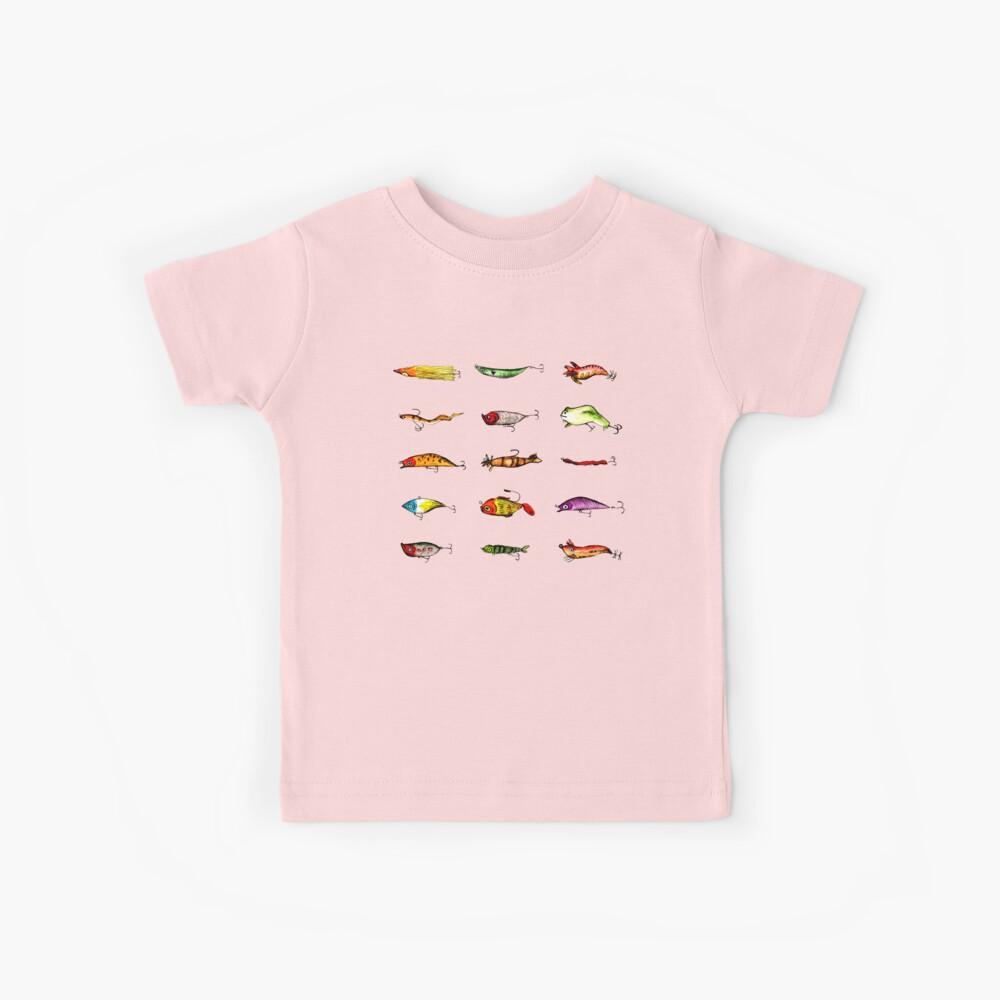 Lockt Kinder T-Shirt