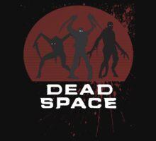 Dead Space - Necromorphs