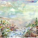 La Vista by Catherine Price