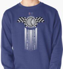 Steve McQueen 12 Hours of Sebring 1970 Team Tribute Pullover