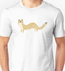 Fluffy Weasel T-Shirt