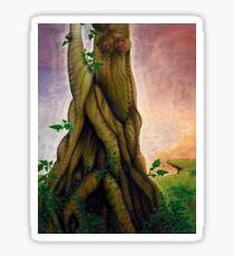 TreeNess Sticker