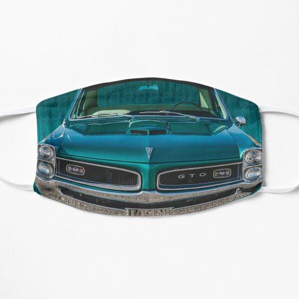 Little GTO Flat Mask