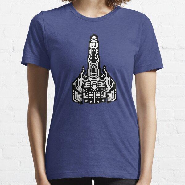 Itty Bitty Viper Essential T-Shirt