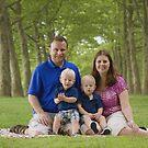 shaw family :) <3 by eelsblueEllen