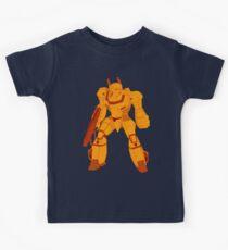 Gamma Ray Robot  Kids Tee