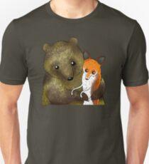 Timothy & Foxy T-Shirt