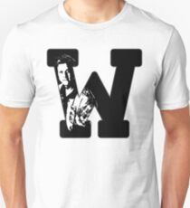 W is for Wash T-Shirt