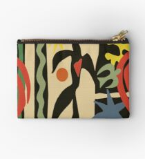 Inspired by Matisse (Vintage) Studio Pouch