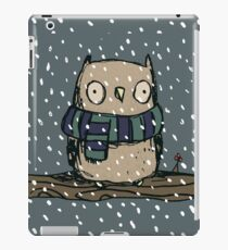 Vinilo o funda para iPad Chilly Owl