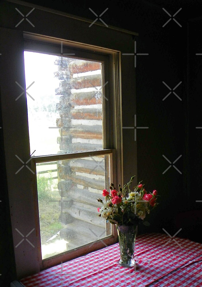 Simple Country Memories by Betty  Town Duncan