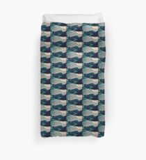 Mountain Call Duvet Cover