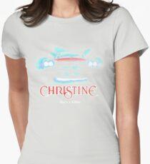 Awesome Movie Car Christine T-Shirt