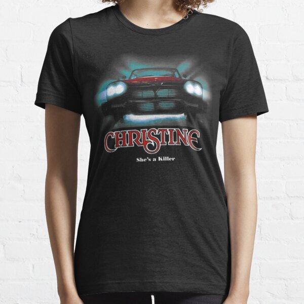 Sie ist eine Mörderin. * GRAFISCHES T-STÜCK: ! http: //ih0.redbubble.net/image.120688098.0267/gpt Essential T-Shirt
