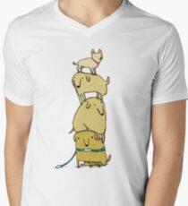 Puppy Totem T-Shirt