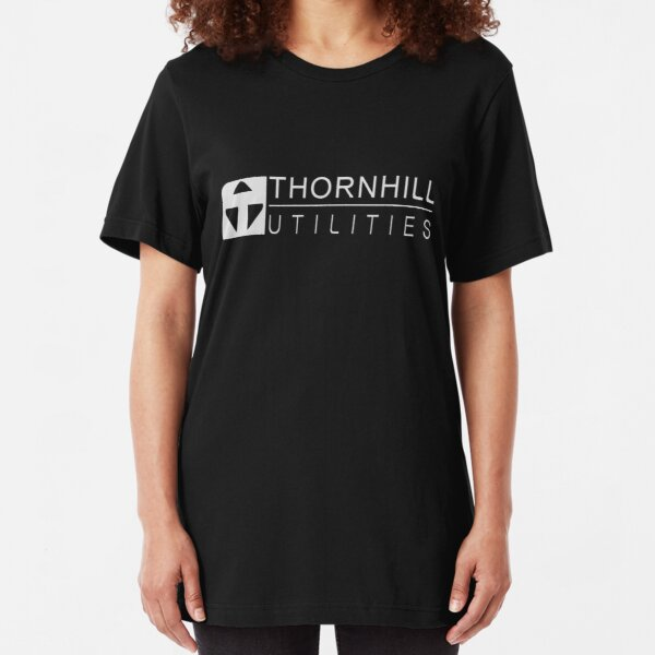 Thornhill Utilities Slim Fit T-Shirt