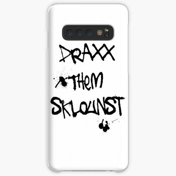 Draxx them sklounst Samsung Galaxy Snap Case