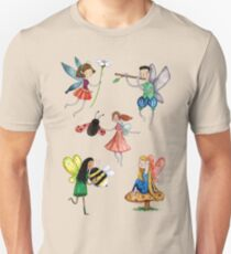 Fairies Unisex T-Shirt