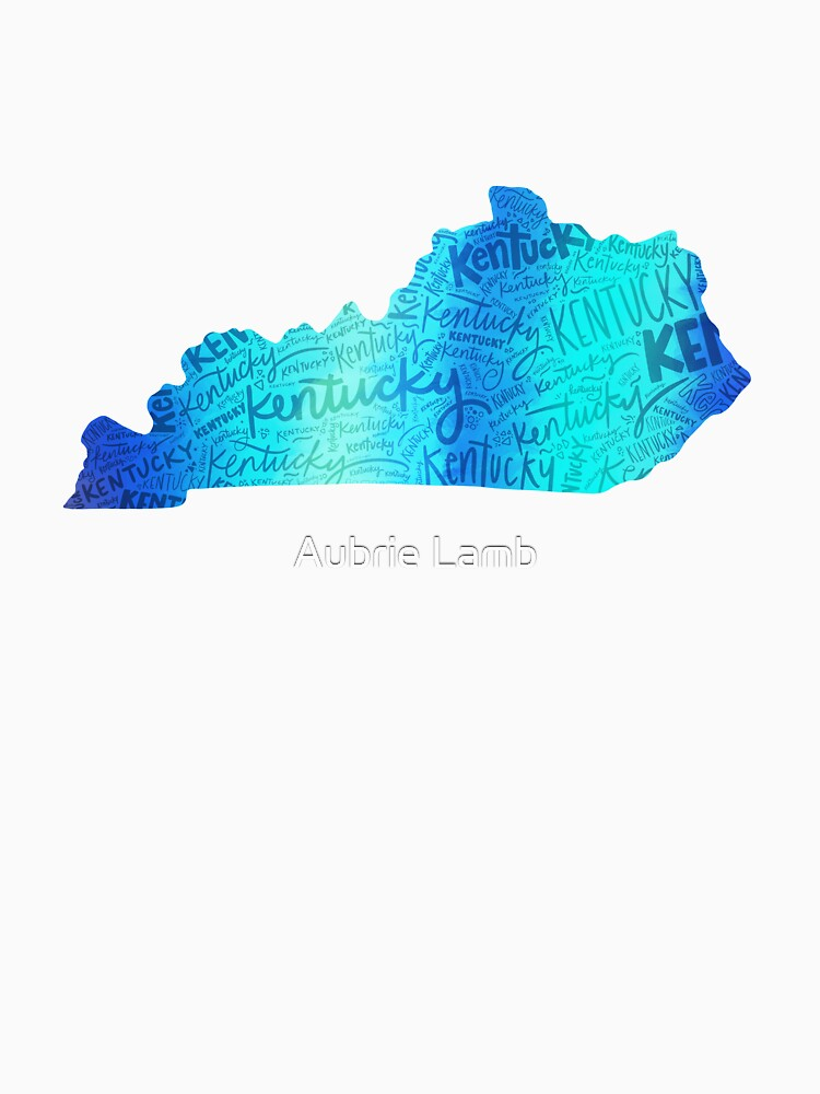 Copy of Stripes of Kentucky by Aubb