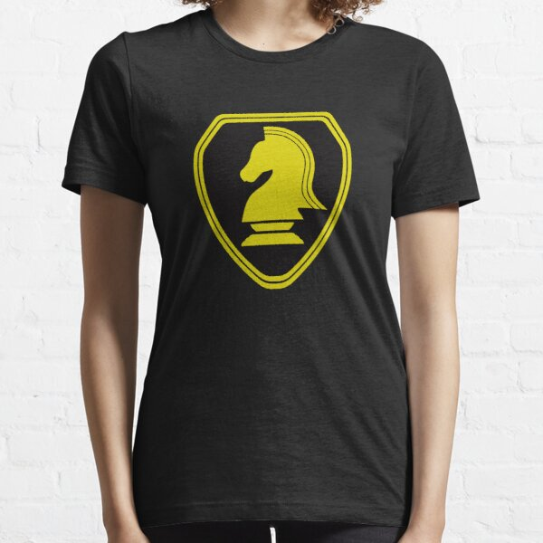 Knight Industries Horse Essential T-Shirt