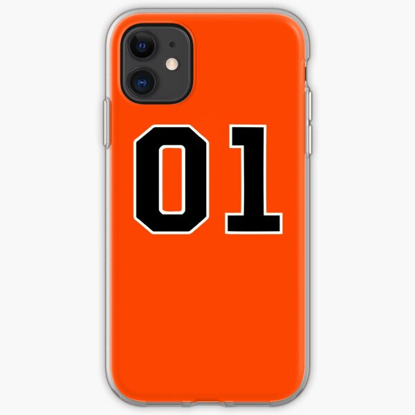 General LEE - 01 iPhone Soft Case