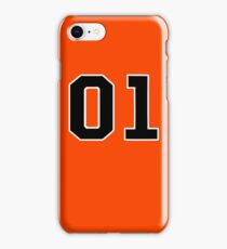 General LEE - 01 iPhone Case/Skin