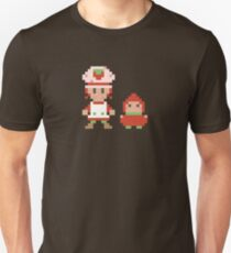 Strawberry and the Berrykin Unisex T-Shirt