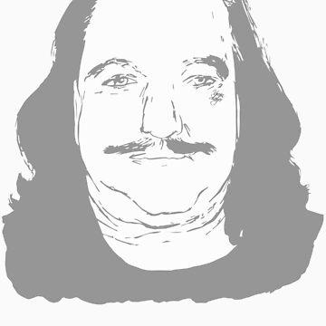 Ron Jermey by TimLingard