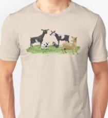 Dairy Goats T-Shirt
