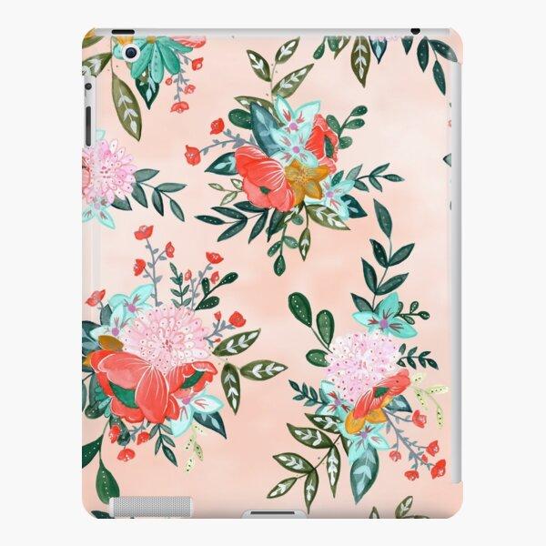 Bouquet Bursts iPad Snap Case